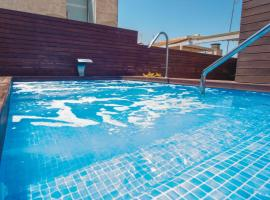 Holiday Rentals Tempa Museo, apartment in Seville
