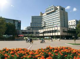 Hotel Bulgaria, hotel in Dobrich