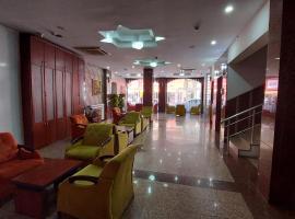 Adalı Hotel & Suites, hotel in Bursa