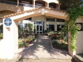 Motel le Colibri, hotel near Bastia - Poretta Airport - BIA,