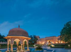 The Oberoi Rajvilas Jaipur, מלון בג'איפור