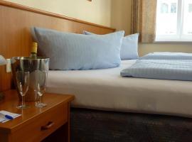 Marin Hotel Sylt, Hotel in Westerland