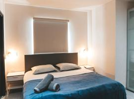 Gray Door Apartments - Adults only, appartement in Palm-Eagle Beach