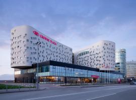 Crowne Plaza St.Petersburg Airport, an IHG Hotel, pet-friendly hotel in Saint Petersburg