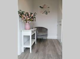 Serenity in Somerset, holiday home in Chardstock