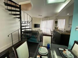 Edifício Studio 413 - Duplex Apto 502, apartment in Maceió
