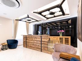 Dream Boutique Hotel, hotel in Krakow