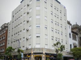 Gran Hotel Panamericano, hotel en Mar del Plata