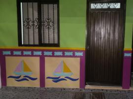 Apartavilla, apartment in Guatapé