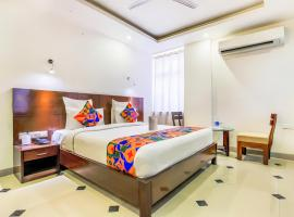 Hotel Sahib's Heritage Heights - The Family hotel, hotel in Jaipur