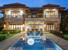 Angsana Villas Resort Phuket - SHA Plus, hotel in Bang Tao Beach