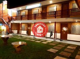 OYO 689 Mando Mango Inn, hotel in El Nido