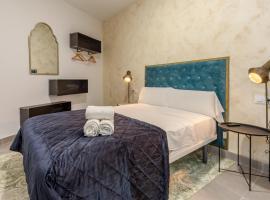 Hotel Villamarta, hôtel à Jerez de la Frontera près de: Aéroport de Jerez - XRY