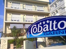 Hotel Cobalto, hotel a Rimini