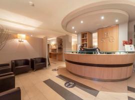 Hotel San Giuan, hotell i Alghero