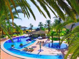 Hotel Marhaba Club, hotel in Sousse