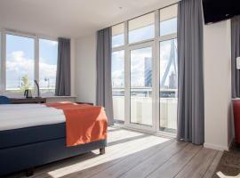 Thon Hotel Rotterdam City Centre, hotel near Feijenoord Stadium, Rotterdam
