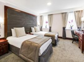 Fitzrovia Hotel, hotel in London