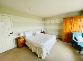 Chatsworth Hotel, B&B in Skegness