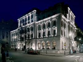 Sofitel London St James, hotel near Embankment Underground Station, London