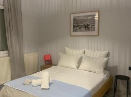 Thrace Village - LUXURY APARTMENTS XANTHI (LAX), hotel in Kimméria
