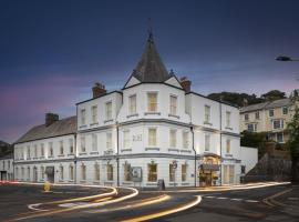 The Royal Hotel, guest house in Bideford