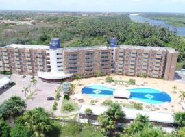 Quarto em Gran Lençóis Flat Residence, hotel in Barreirinhas