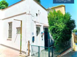 Posillipo 176 Home, villa in Naples