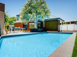 Quality Hotel City Centre, hotel in Coffs Harbour