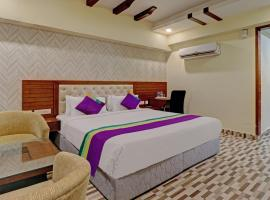 Treebo Tryst Pearl Avenue, Hotel in Dehradun