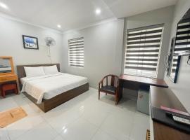 Duong Chau, hotel in Bùi Tiếng