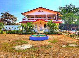 Aavishkar holiday home, villa in Lonavala
