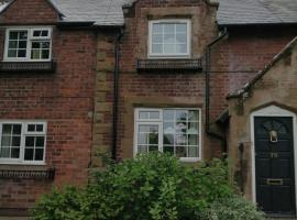 Featherbed Cottage, hotel near University of Warwick, Coventry