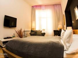 Ivana Apart Hotel, hotel in Oradea