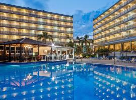 Sol Costa Daurada, hotel en Salou