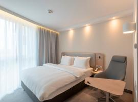 Holiday Inn Express - Offenbach, an IHG Hotel, hotel in Offenbach