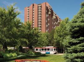 Little America Hotel Salt Lake City, hotel in Salt Lake City