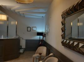 Hotel Marinetto, hotel cerca de Aeropuerto Federico García Lorca de Granada-Jaén - GRX,