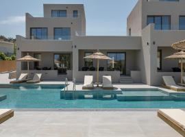 Casa Nostos, hotel near Agios Dimitrios Church, Agia Marina Nea Kydonias