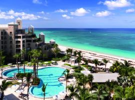 The Ritz-Carlton, Grand Cayman, hotel in George Town