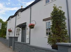 The Cottage, hotel near Repton, Willington