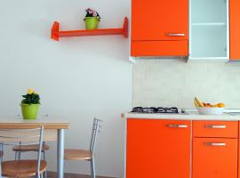 Residence Blu Mare, apartment in Palinuro
