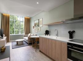 The Lincoln Suites, apartamento en Londres