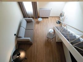 Seminaris Hotel Bad Boll, Ferienwohnung mit Hotelservice in Bad Boll