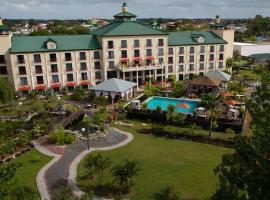 Royal Torarica, hotel em Paramaribo