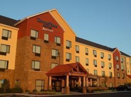 TownePlace Suites by Marriott Bowling Green, hotel in Bowling Green