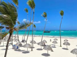 Tropicana Sol Caribe HOTEL Studios, hotel en Punta Cana