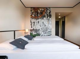 Seminaris Hotel Bad Honnef, Ferienwohnung in Bad Honnef