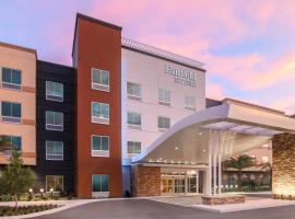 Fairfield by Marriott Inn & Suites Cape Coral North Fort Myers, Hotel in Cape Coral