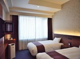 Court Hotel Kurashiki, hotel in Kurashiki
